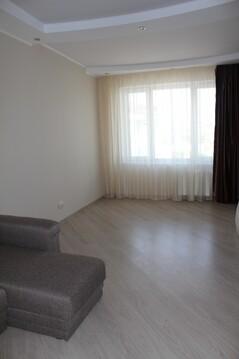 1-комнатная 52 м.кв, ремонт. агв - Фото 3