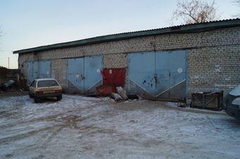 Продажа производственного помещения, Липецк, Ул. Железнякова - Фото 1