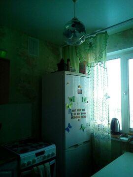Продаю 4-х комнатную квартиру в с. Новороманово - Фото 2