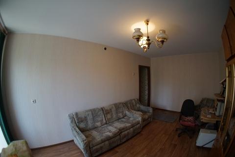 1-комнатная квартира, г. Дмитров, мкр. Внуковский, д. 17 - Фото 1