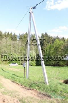 Волоколамское ш. 45 км от МКАД, Максимовка, Участок 12 сот. - Фото 2
