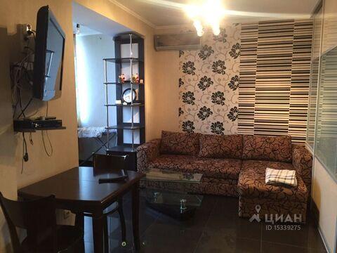 Аренда квартиры, Симферополь, Ул. Камская - Фото 1