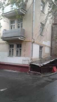 1 ком.в 3-х ком.кв.м.Щелковская, ул.Байкальская, д.16, к.4 - Фото 1