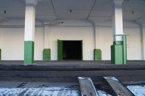 Аренда склада 306.4 м2, м.Беговая - Фото 3
