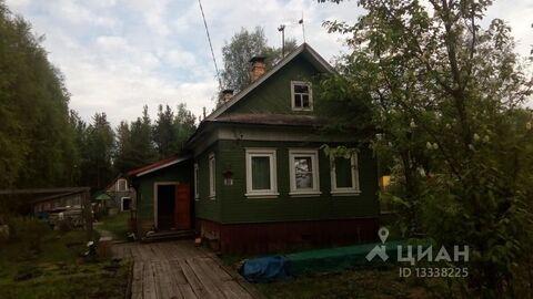 Продажа дома, Архангельск, Ул. Маймаксанская - Фото 2