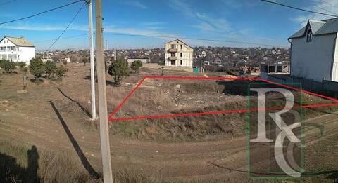 Продажа участка, Севастополь, Ул. Согласия - Фото 2