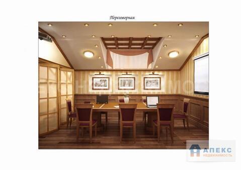 Продажа офиса пл. 406 м2 м. вднх в административном здании в . - Фото 4