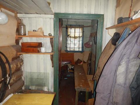 Дом бревенчатый Сокольники - Фото 4