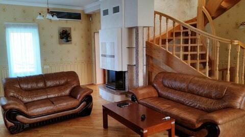 Продажа дома в Юрмале, 250м от моря - Фото 4