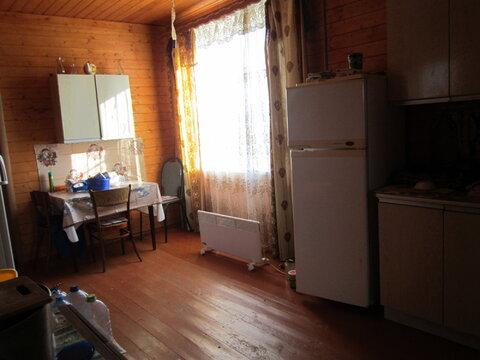 Продаю дом в г.Алексин д.Колюпаново - Фото 5