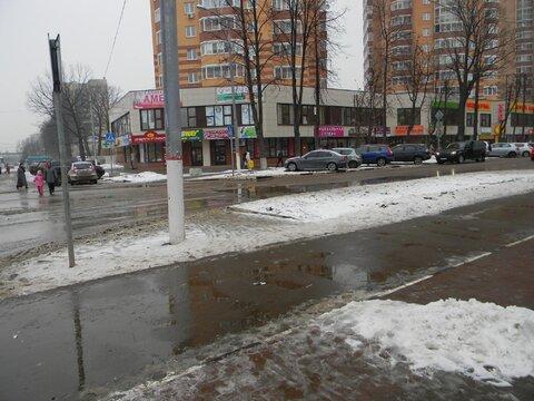 Псн 118 кв.м. в Химках у ж/д станции - Фото 1
