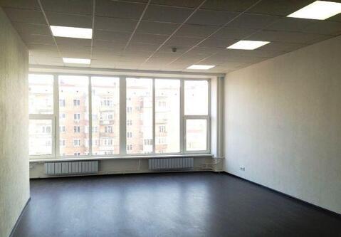 Аренда офиса 52.7 кв.м. Метро Семеновская - Фото 2