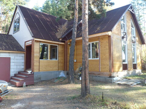 Дом в с.Лесниково - Фото 2