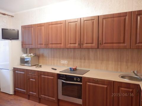 2 комнатная квартира в Солнечногорске ЖК Таисия - Фото 1