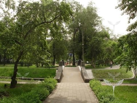 Продается квартира в ЖК Фьюжн Парк - Фото 4