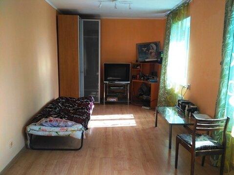 Двухкомнатная квартира в д. Старая Руза, Рузский городской округ - Фото 1