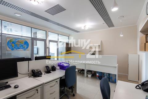 Продается офис, м. Кунцевская - Фото 4
