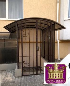 Аренда офиса, Симферополь, Ул. Федько - Фото 5