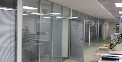 Аренда офиса, м. Автозаводская, Москва - Фото 1