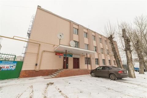 Продается отдельностоящее здание по адресу г. Липецк, проезд. . - Фото 3