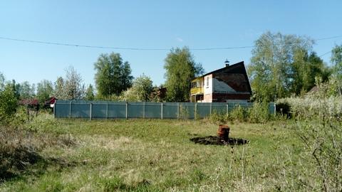 Земельный участок 6соток СНТ Лесная поляна - Фото 2