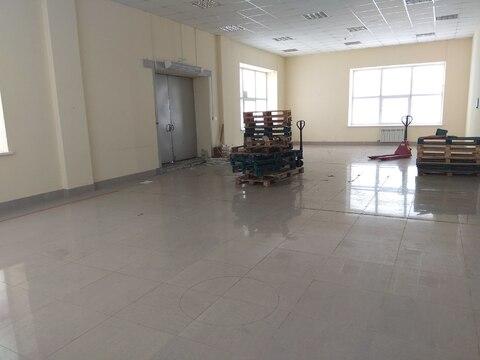 Чистый отапливаемый склад 316 кв.м. - Фото 2