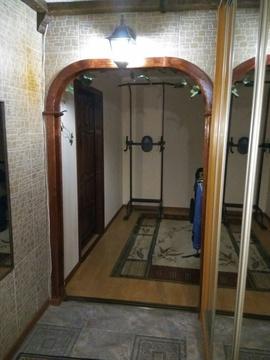 Продается квартира Москва, Чертановская улица,66к4 - Фото 2