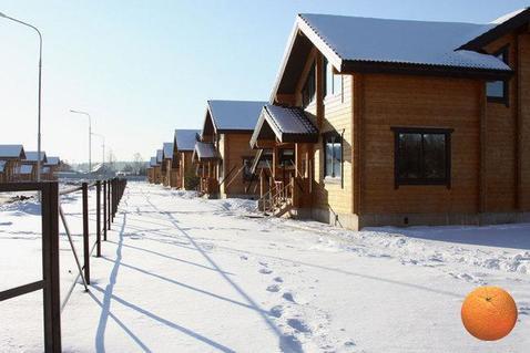 Продается дом, Новорижское шоссе, 40 км от МКАД - Фото 5