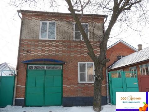 Продается 2-этажный дом, Северный район - Фото 2