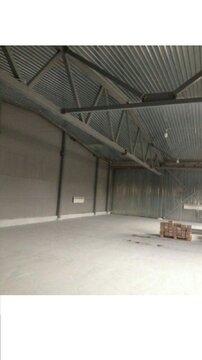 Сдаётся производственно-складское помещение 320 м2 - Фото 4