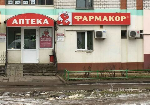 Аренда псн, Чебоксары, 9-й Пятилетки пр-кт. - Фото 1