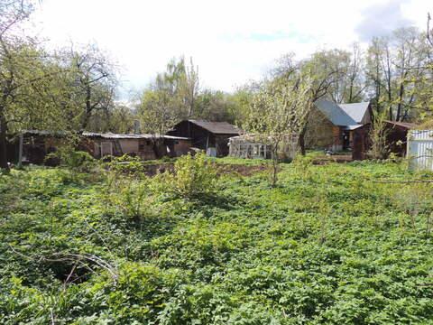 Продается земельный участок 10 соток в г.Мытищи,2-ой Комсомольский пер - Фото 1