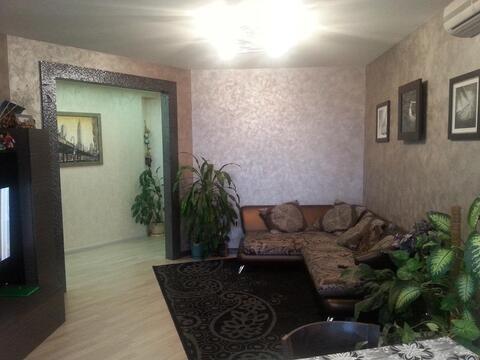 В новом доме продается шикарная 3-х комнатная квартира - Фото 4