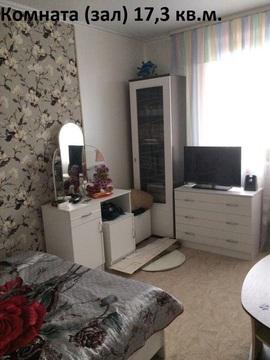 2х комнатная квартира со свежим ремонтом. - Фото 1