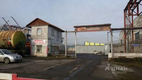 Продажа склада, Новокузнецк, Северное шоссе - Фото 2
