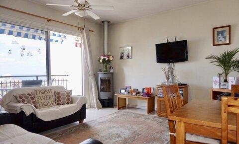Хороший и недорогой трехкомнатный Апартамент в пригороде Пафоса - Фото 4