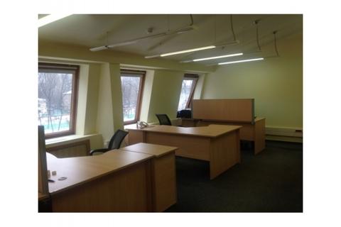 Офис 39кв.м, Бизнес Центр, 2-я линия, Бажова 18, этаж 4/4 - Фото 2