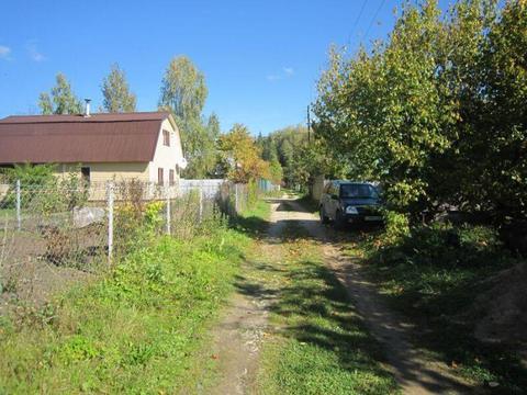 Дача в Олимпийском - Волга, Конаково, экология - Фото 4
