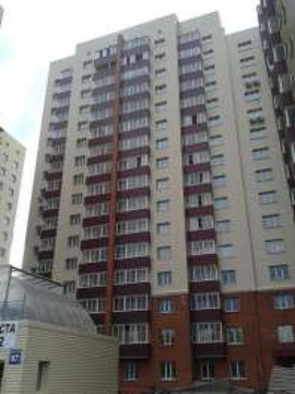 Продажа квартиры, Новосибирск, м. Речной вокзал, Ул. Бориса Богаткова - Фото 1