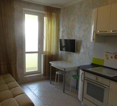 Однокомнатная квартира с новой мебелью и техникой - Фото 4