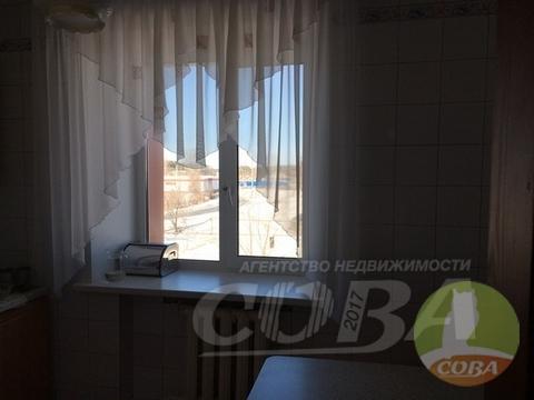 Продажа квартиры, Богандинский, Тюменский район, Ул. Строителей - Фото 3