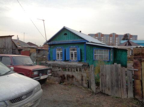Продам дом, Коммунальная ул, 16, Новосибирск г, 10 км от города - Фото 1
