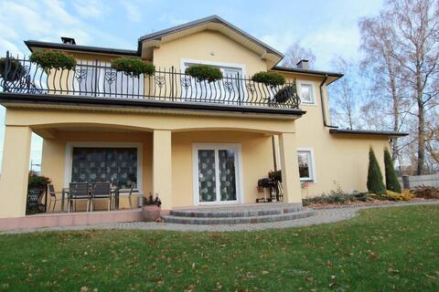 Продажа дома, Zemeu iela - Фото 1