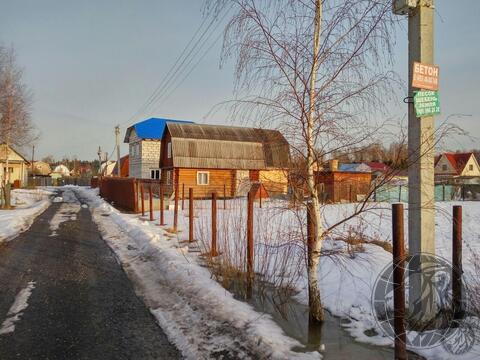 Просторный участок 12 сот. недалеко от п. Кленово, Новая Москва - Фото 2