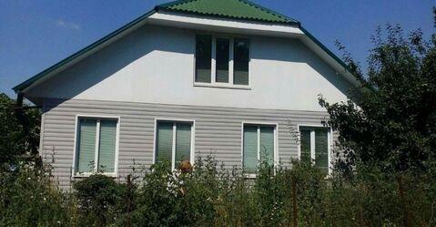 Продается Дом ул. Октябрьская - Фото 1