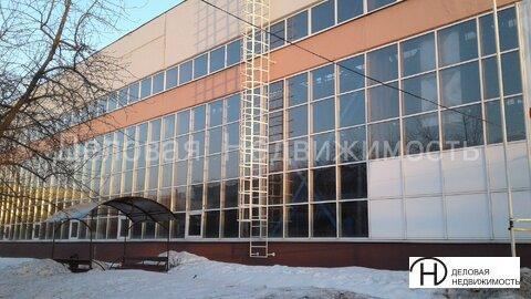 Сдам в аренду производственный цех в Ижевске - Фото 1