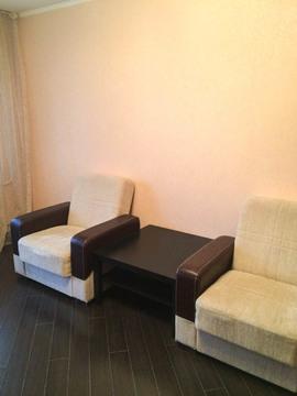 Сдается 1-комнатная квартира 38 кв.м.в новом доме ул. Калужская 16 - Фото 4
