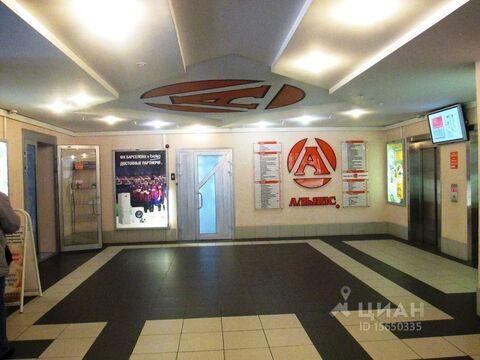 Продажа офиса, Новосибирск, м. Площадь Маркса, Ул. Плахотного - Фото 2
