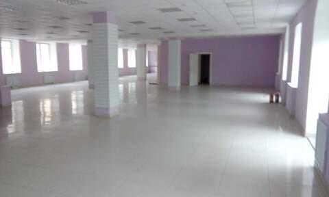 Аренда торгового помещения 535 м2 - Фото 4