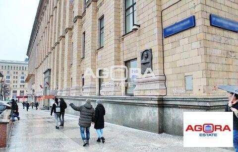 Аренда офиса, м. Маяковская, Ул. Брестская 1-я - Фото 4